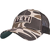 YETI Custom Camo Patch Hat