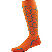 Darn Tough Men's Honeycomb Cushion Over-the-Calf Socks