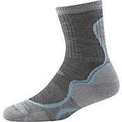 Darn Tough Women's Hiker Light Cushion Micro Crew Socks