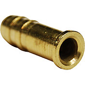 TenPoint Pro Elite Crossbow Bolt Brass Inserts – 72 Pack