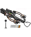 TenPoint Carbon Nitro RDX ACUdraw Crossbow Package