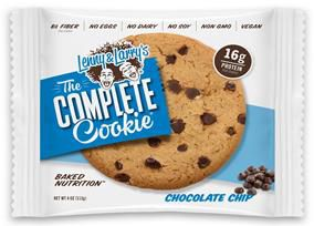 Lenny and Larrys Chocolate Chip Cookies