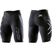 2XU Men's Compression Basketball Shorts