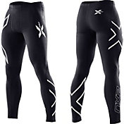 2XU Men's Basketball Compression Tights