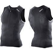 2XU Men's Perform Triathlon Singlet