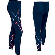 2XU Men's Stars & Stripes Compression Tights