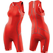 2XU Women's Active Triathlon Suit