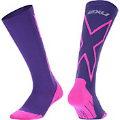 2XU Women's X Performance Run Knee High Socks