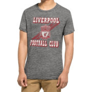 '47 Men's Liverpool Tri-State Grey T-Shirt