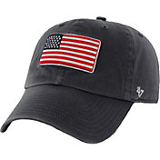 '47 Men's USA Operation Hat Trick Navy Clean Up Adjustable Hat