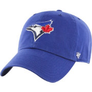 '47 Men's Toronto Blue Jays Royal Clean Up Adjustable Hat