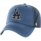'47 Men's Los Angeles Dodgers Humboldt Franchise Blue Fitted Hat