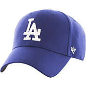 '47 Men's Los Angeles Dodgers MVP Royal Adjustable Hat