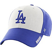 '47 Men's Los Angeles Dodgers Beta MVP Royal Adjustable Hat