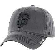 '47 Men's San Francisco Giants Nightfall Closer Grey Fitted Hat