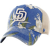 '47 Men's San Diego Padres Biscanye Clean Up Adjustable Hat