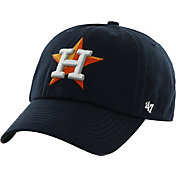'47 Men's Houston Astros Franchise Navy Fitted Hat