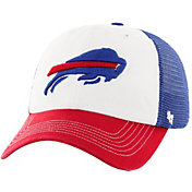 '47 Men's Buffalo Bills McKinley Stretch-Fit Hat