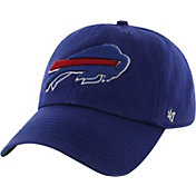 '47 Men's Buffalo Bills Franchise Fitted Royal Hat