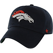 '47 Men's Denver Broncos Franchise Fitted Navy Hat