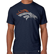 '47 Men's Denver Broncos Scrum Logo T-Shirt
