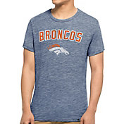 '47 Men's Denver Broncos Tri-State T-Shirt