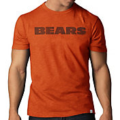 '47 Men's Chicago Bears Scrum Wordmark T-Shirt