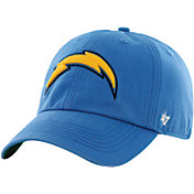 '47 Men's San Diego Chargers Franchise Fitted Powder Blue Hat