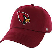 '47 Men's Arizona Cardinals Franchise Fitted Red Hat