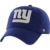 '47 Men's New York Giants Franchise Fitted Blue Hat