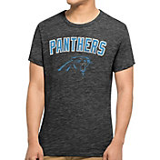 '47 Men's Carolina Panthers Tri-State T-Shirt