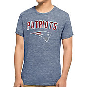 '47 Men's New England Patriots Tri-State T-Shirt