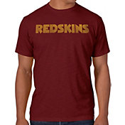 '47 Men's Washington Redskins Scrum Wordmark T-Shirt