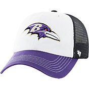 '47 Men's Baltimore Ravens McKinley Stretch-Fit Hat