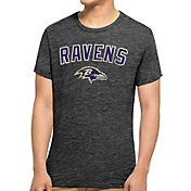 '47 Men's Baltimore Ravens Tri-State T-Shirt