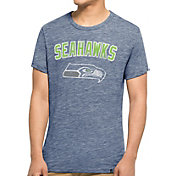 '47 Men's Seattle Seahawks Tri-State T-Shirt