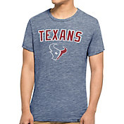 '47 Men's Houston Texans Tri-State T-Shirt