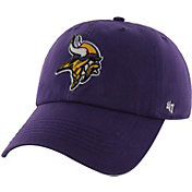 '47 Men's Minnesota Vikings Franchise Fitted Purple Hat
