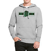 '47 Men's St. Patty's Day Chicago Blackhawks Headline Pullover Hoodie
