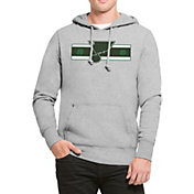 '47 Men's St. Patty's Day St. Louis Blues Headline Pullover Hoodie