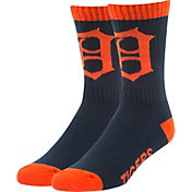 '47 Detroit Tigers Bolt Crew Socks