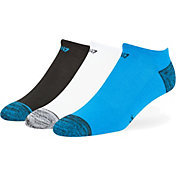 '47 Carolina Panthers Blade Socks 3-Pack