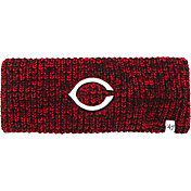 '47 Women's Cincinnati Reds Prima Team-Colored Headband