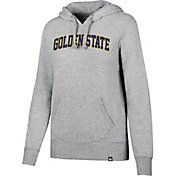 '47 Women's Golden State Warriors Headline Pullover Hoodie
