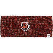 '47 Women's Cincinnati Bengals Prima Orange Headband
