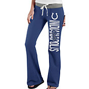 '47 Women's Indianapolis Colts Power Stretch Blue Pants