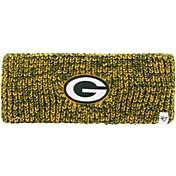 '47 Women's Green Bay Packers Prima Green Headband