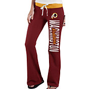'47 Women's Washington Redskins Power Stretch Red Pants