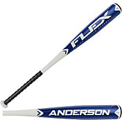 "Anderson FLEX 2¾"" Big Barrel Bat 2015 (-10)"