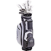 Adams Golf Women's Tight Lies 12-Piece Complete Set – (Graphite)